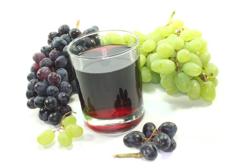 5 Benefits Of Grape Juice Juicing Benefits The Juice Chief