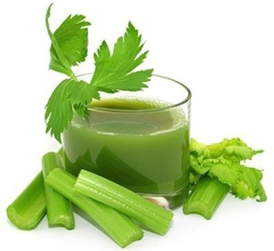 Why is the celery juice trend exploding? Celery-juice-free