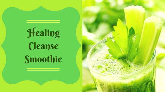Healing Cleanse Smoothie