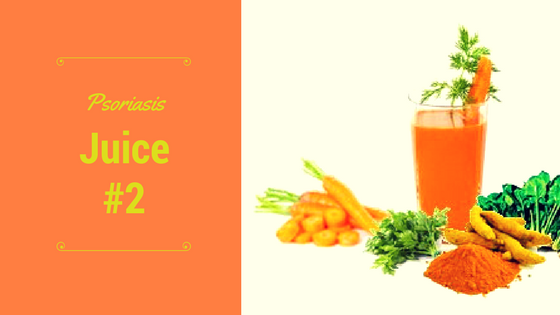 14 Juices for Psoriasis - The Juice Chief